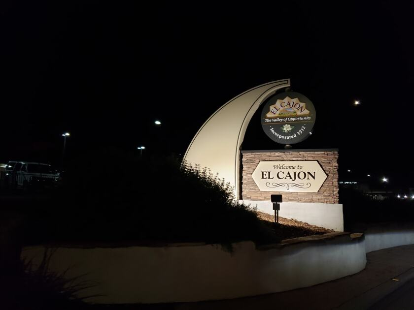 El Cajon management, other staff, are getting a retroactive 2.5 percent pay raise.