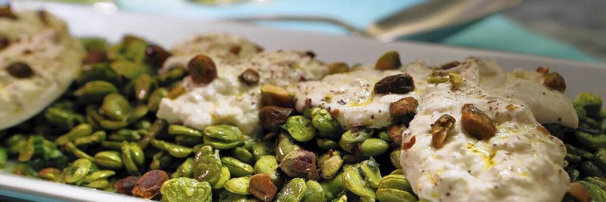 12 recipes for fava beans