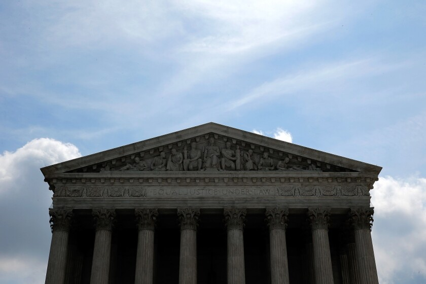 The U.S. Supreme Court has issued many unanimous decisions in recent weeks. Justices might agree on an outcome, but for different reasons.