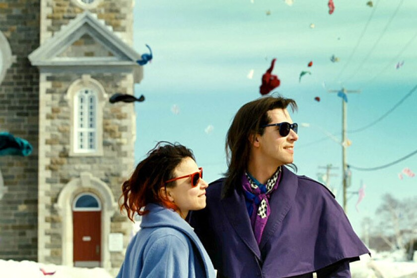 'Laurence Anyways'
