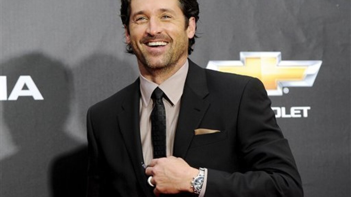 Patrick Dempsey Brews Up Coffee Shop Purchase The San Diego Union