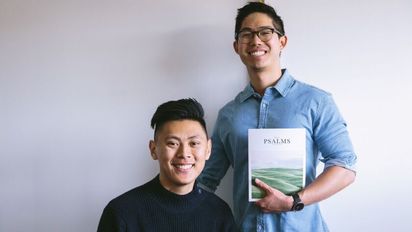 Alabaster Co. Creates Aesthetically Pleasing Bible Books