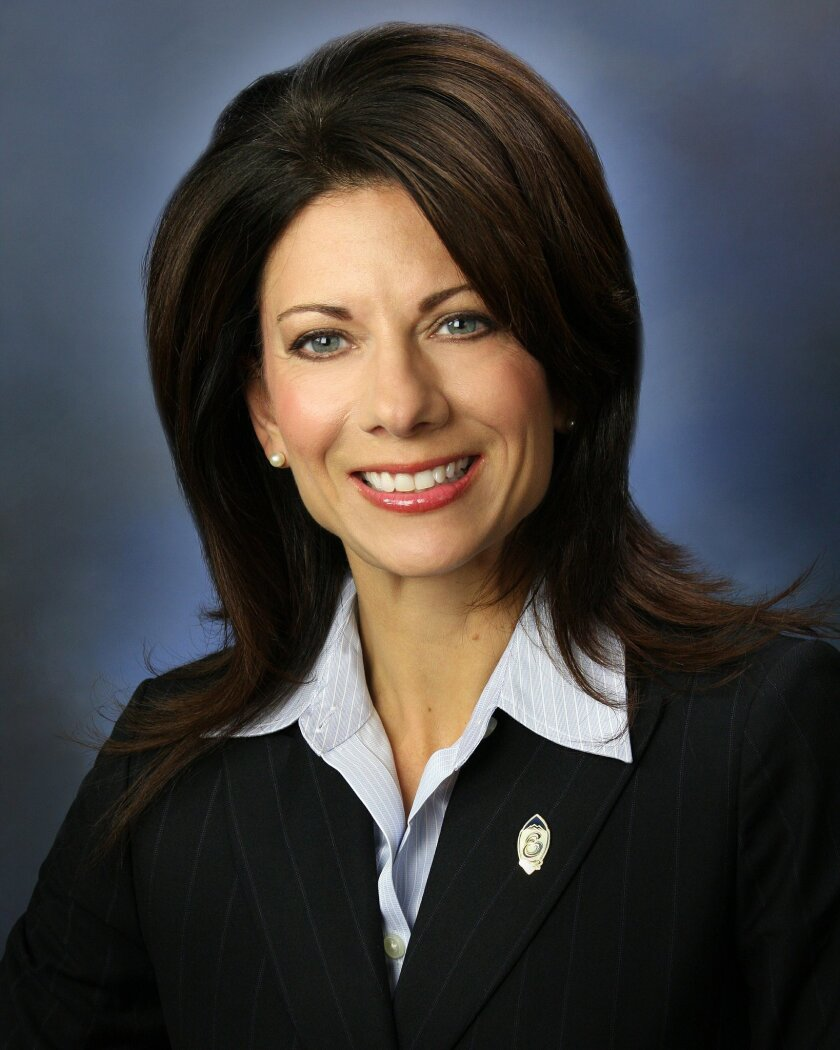Assembly candidate Melissa Melendez