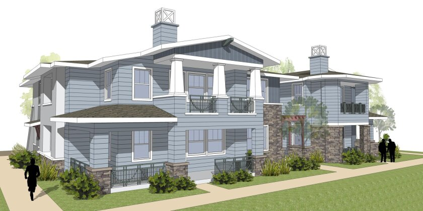 Solana Highlands rendering