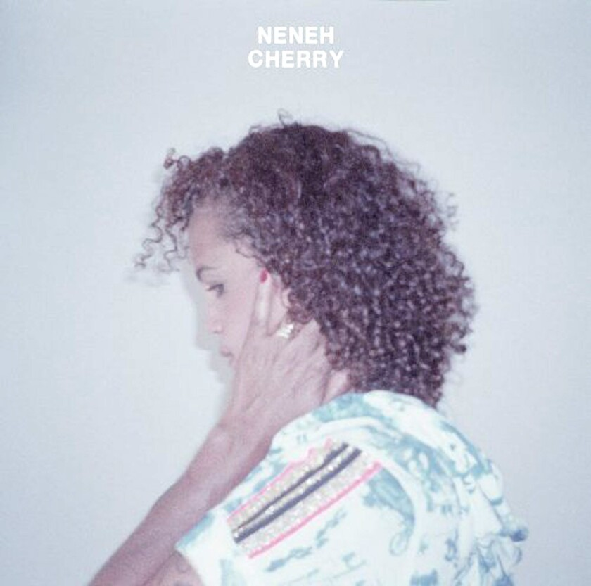 'Blank Project' by Neneh Cherry