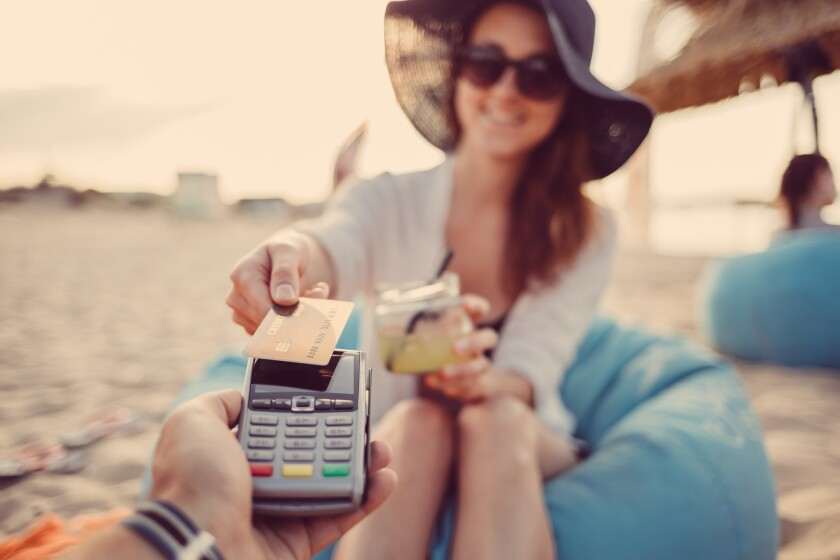 Find a card that charges neither an annual fee nor a foreign transaction fee.