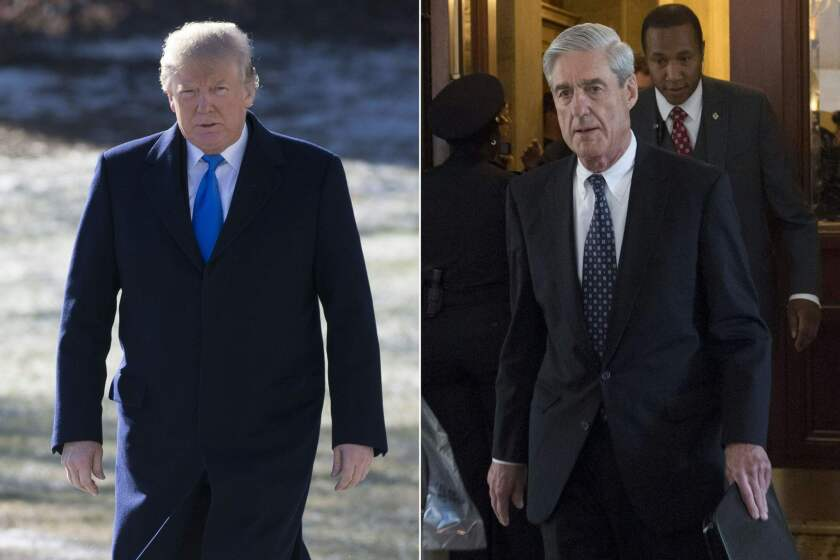 In court filings, Special Counsel Robert S. Mueller III has tracked an elaborate Russian operation that tried to help Donald Trump win the White House.