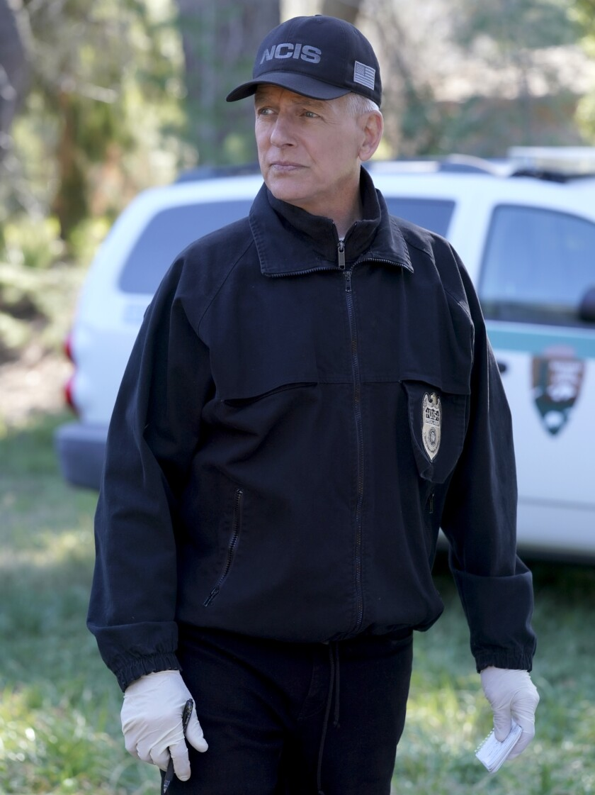 """NCIS,"" starring Mark Harmon, was the highest-rated show in the week of March 23-29 and helped propel CBS to the top of the network ratings."