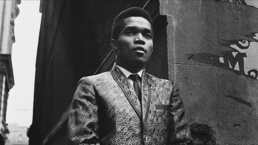 Jamaican singer-songwriter and producer Prince Buster, born Cecil Bustamente Campbell, died at 78. He is pictured here in 1967.