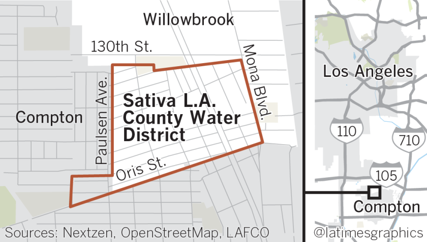 Must Reads: Abolishing a water district isn't easy — even ... on city of san buenaventura map, city of san jacinto map, city of fort smith map, city of norco map, city of big bear lake map, city of cairo map, city of oak park map, city of louisiana map, city of grand terrace map, city of tennessee map, compton ca city map, city of new york city map, city of yuba city map, city of joshua tree map, city of seal beach map, city of atascadero map, city of brooklyn map, city of corning map, city of redwood city map, city of morro bay map,