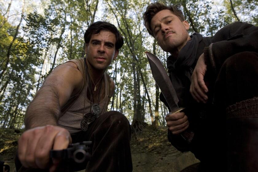 'Inglourious Basterds' (2009)