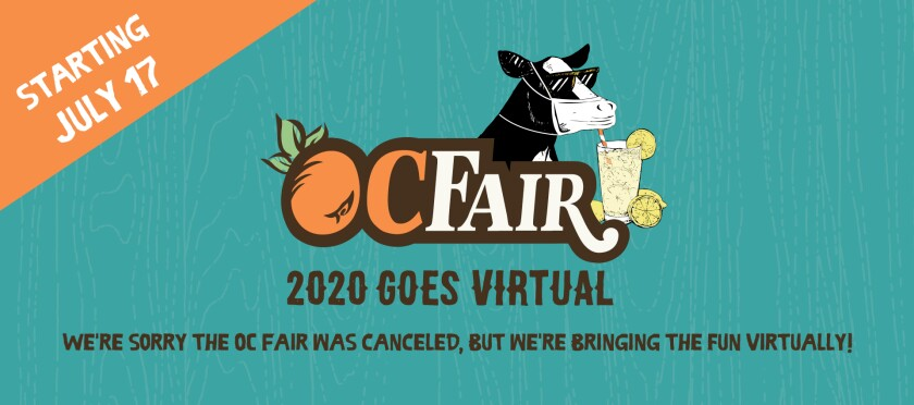The O.C. Virtual Fair