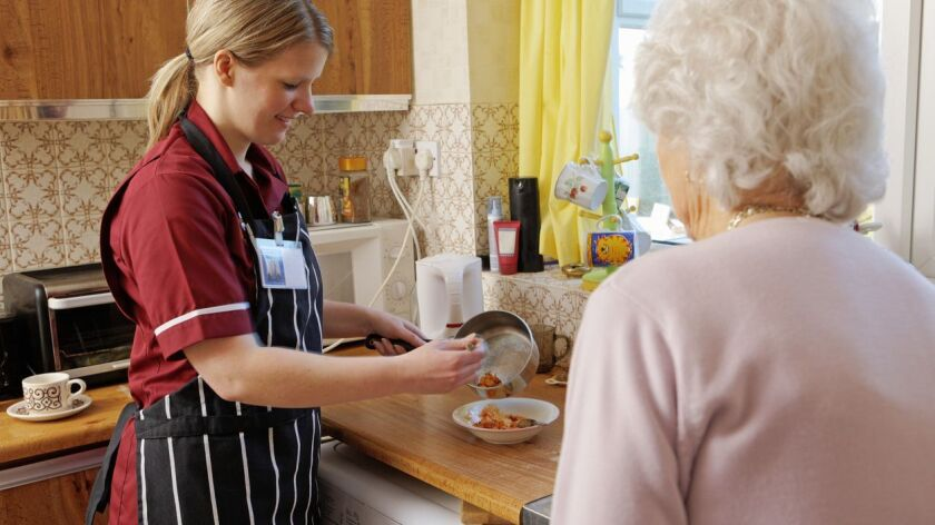 If you are the caregiver, focus on learning as much about a home care agency as possible, including their reputation in the community.