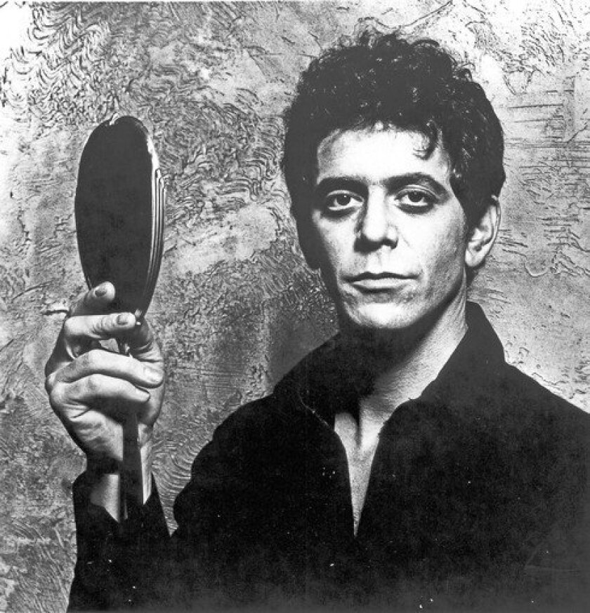 ac3ace1b4 Lou Reed dies at 71; rock giant led the Velvet Underground - Los ...