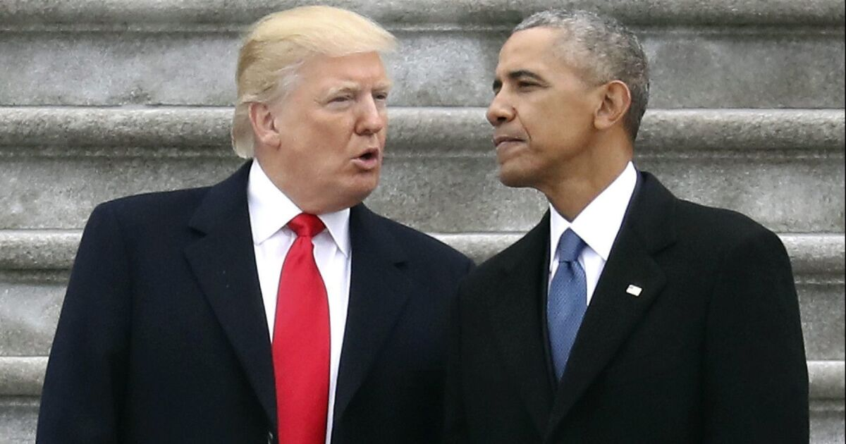 Trump vs. Obama: Who has the better record on the U.S. economy?