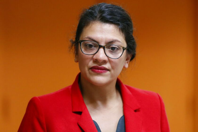 Israel reverses again, but Rep. Tlaib refuses last-minute offer to visit