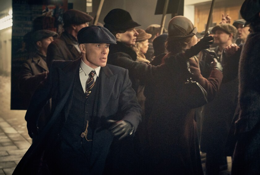 What's on TV This Week: 'Peaky Blinders,' Taylor Swift and more