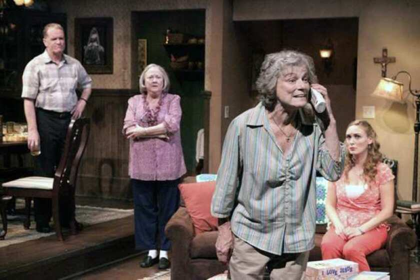 Theatre review: Faiths battle it out in this 'Disputation'