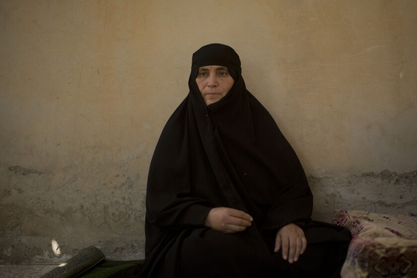 Syria The Return to Raqqa