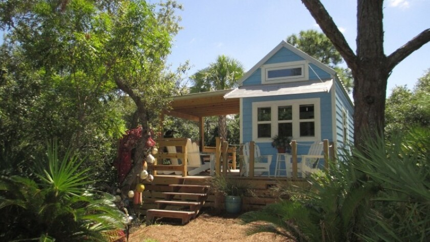 Tiny House Hunting Joins Tiny House Movement On Fyi Network