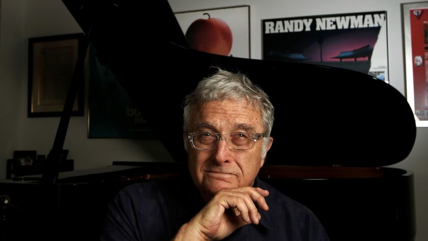 Randy Newmans Unique Defense Of >> Randy Newman Weighs In On Putin Science Vs Religion And