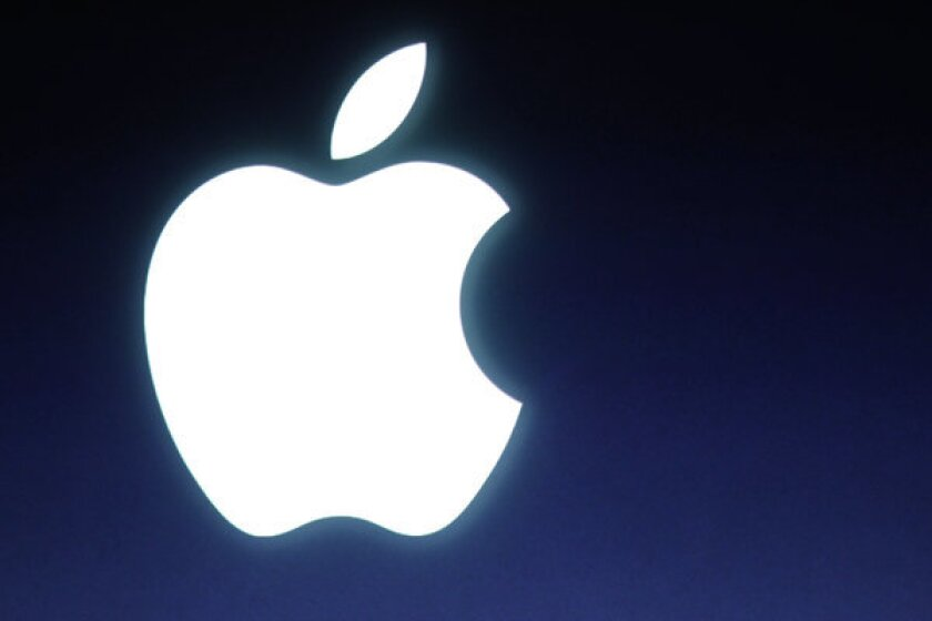 """Apple has reportedly filed for the """"iWatch"""" trademark in Japan."""
