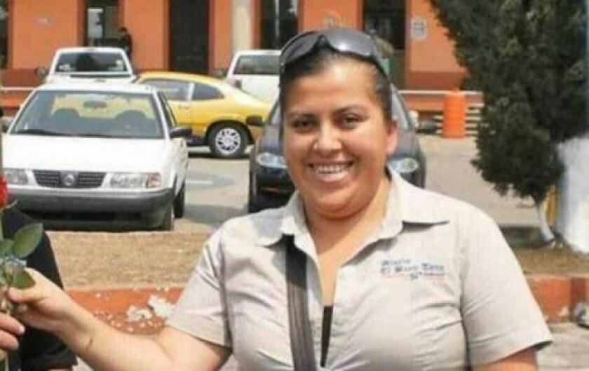 La Fiscalía General del Estado de Puebla informó que colabora con la Fiscalía General del Estado de Veracruz ante el hallazgo de un cuerpo que podría corresponder al de Anabel Flores Salazar, la periodista levantada y desaparecida en Veracruz.
