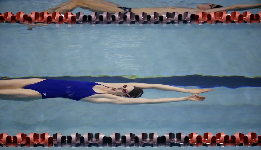 USA Swimming and USADA to press FINA on doping issues - The