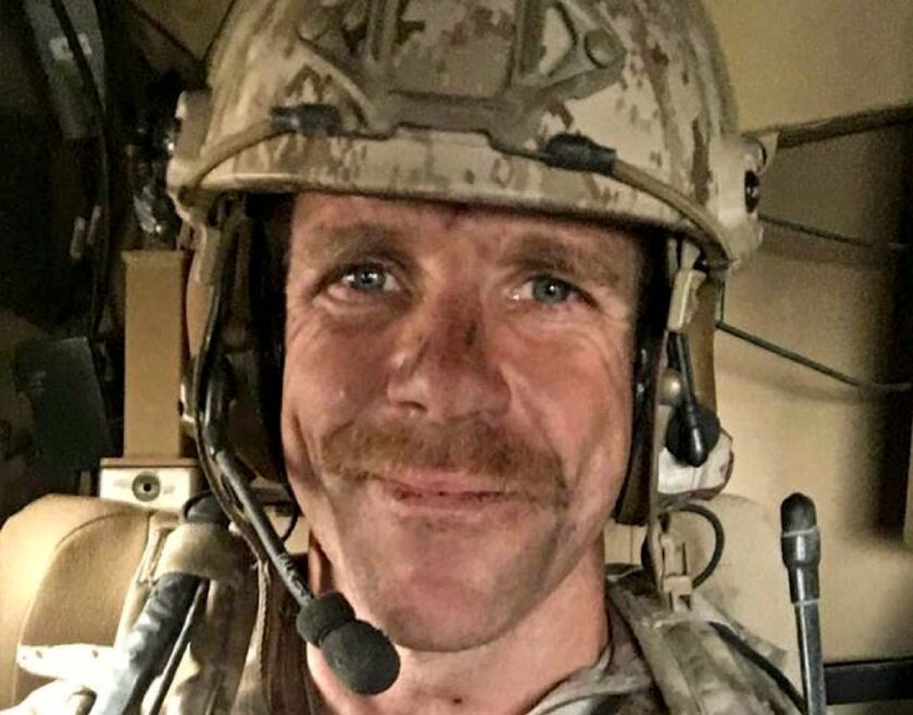 U.S. Navy SEAL Edward Gallagher was charged with allegedly killing an Islamic State prisoner in his care and attempted murder for the shootings of two Iraq civilians in 2017.