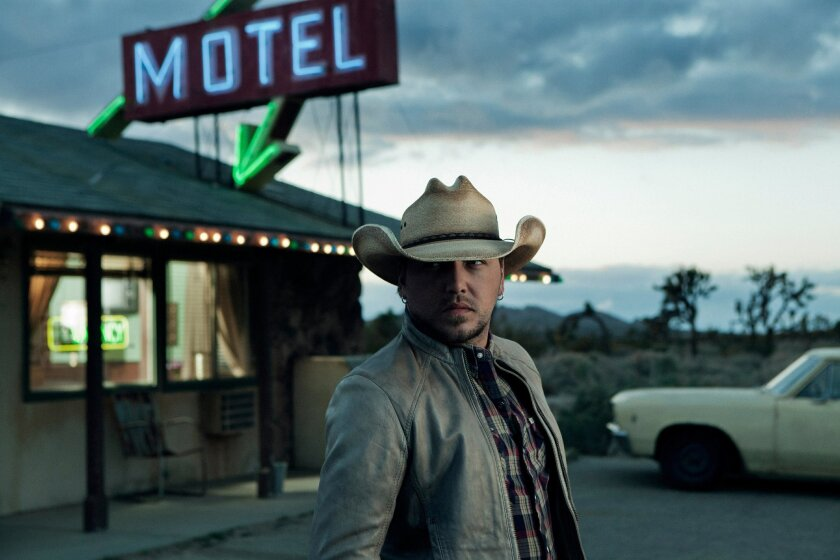 Jason Aldean: Not your typical country star - The San Diego