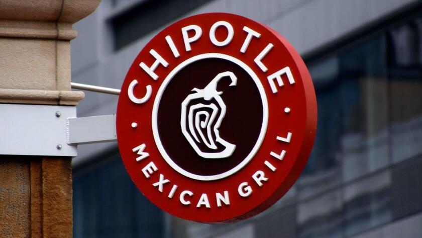 Una mujer de Sacramento presentó una demanda federal contra la cadena de restaurantes Chipotle Mexican Grill por lo que ella calificó como el uso no autorizado de su imagen en varios anuncios (Associated Press).