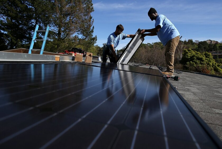 State regulators set to vote on new costs for solar owners
