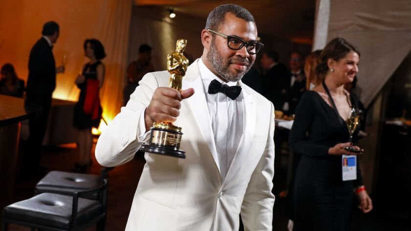 """Amazon's deal with Jordan Peele and his production company Monkeypaw Productions gives the director of last year's horror hit """"Get Out"""" a home to execute his idiosyncratic creative vision for the small screen."""
