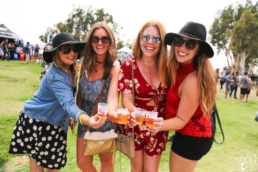 San Diego Pizza and Beer Festival