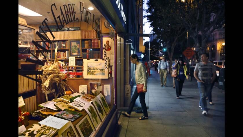 Caravan Book Store