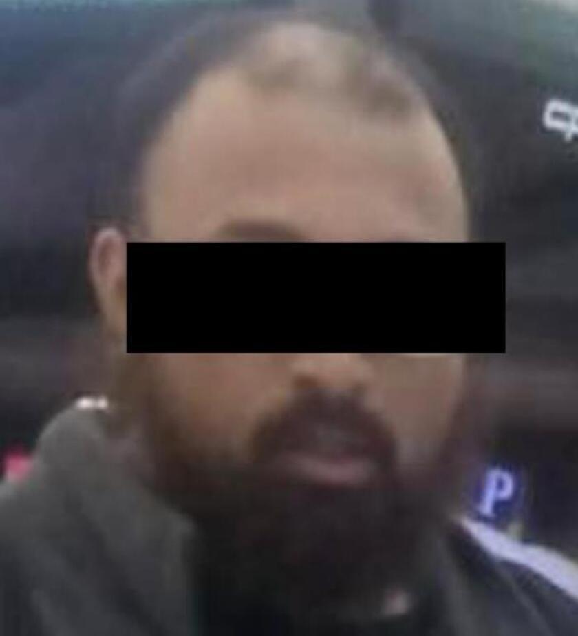 Detienen en estación migratoria de México a presunto yihadista estadounidense
