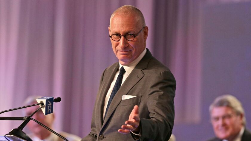 ESPN President John Skipper's resignation comes at a crucial time for Disney.