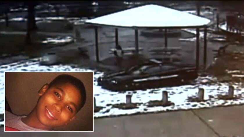 The fatal police shooting of 12-year-old Tamir Rice has been declared a homicide.