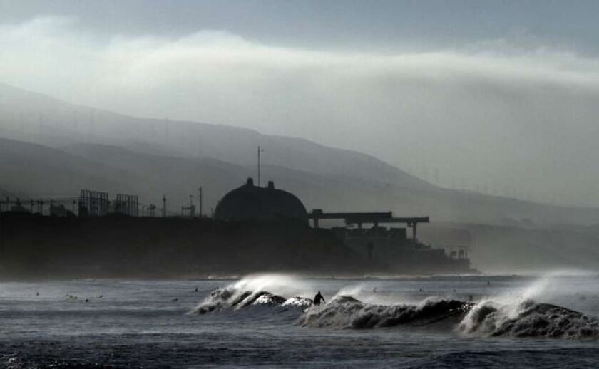 San Onofre reactor unit could safely be fired up at full power, Edison says