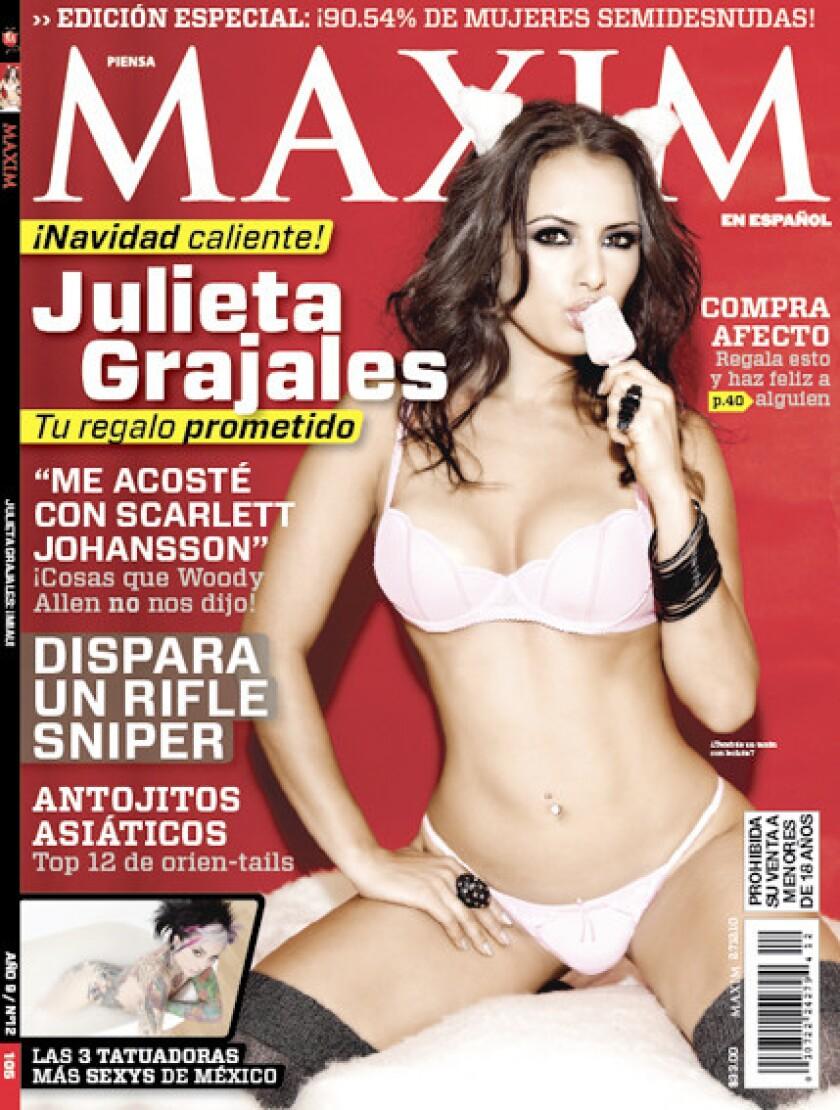 Julieta Grajales