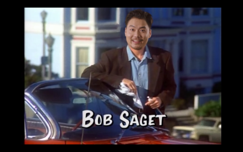 """""""Full House"""" gets the Dumbfoundead treatment."""