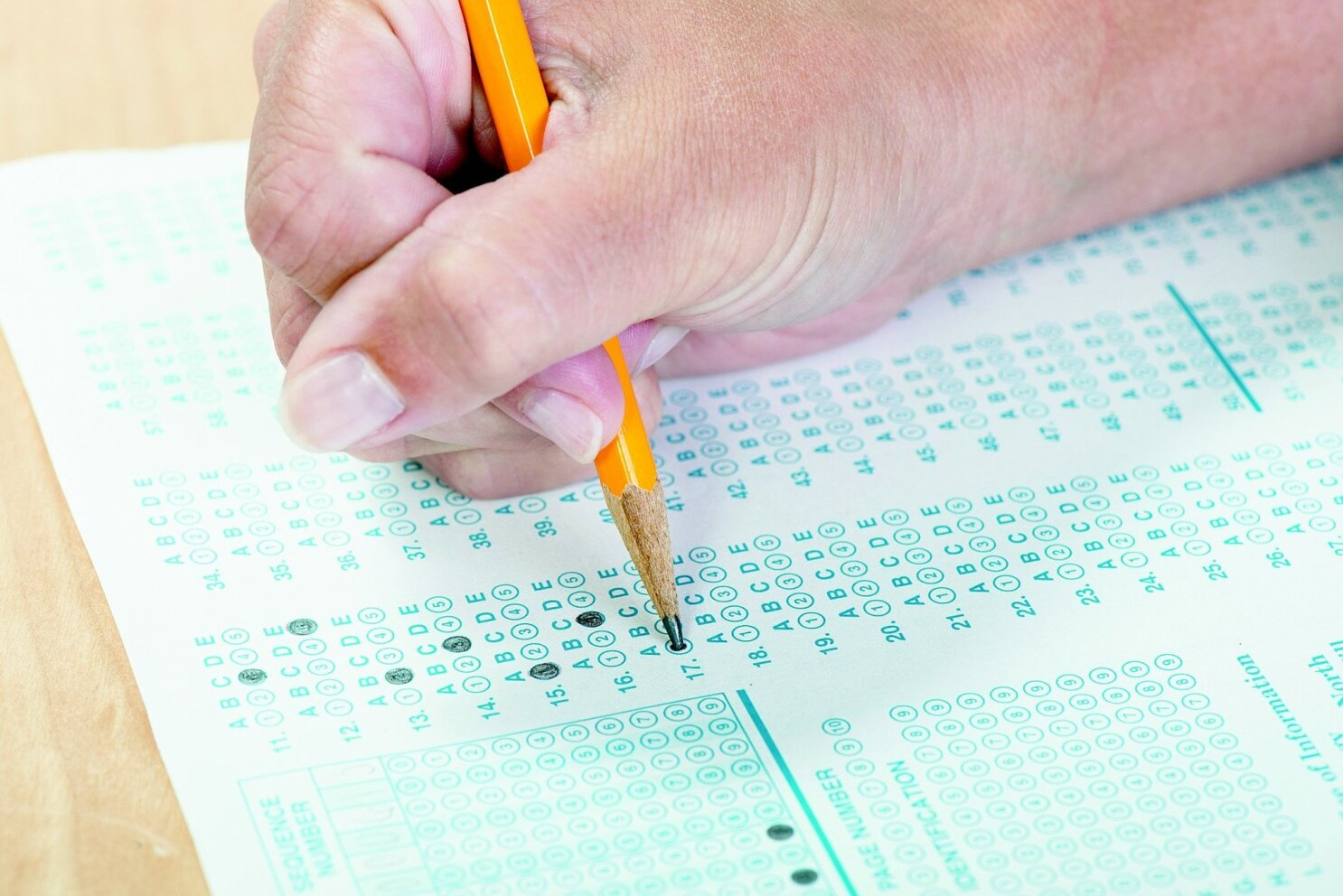 Commentary: SATs can help students overcome disadvantages