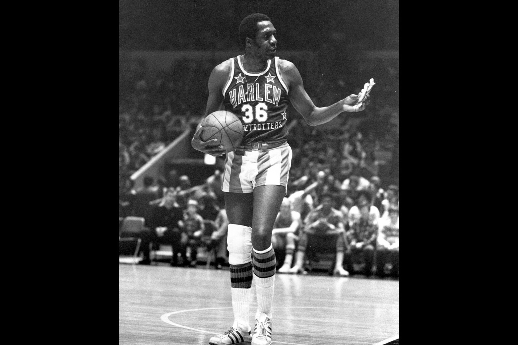 Meadowlark Lemon dies at 83
