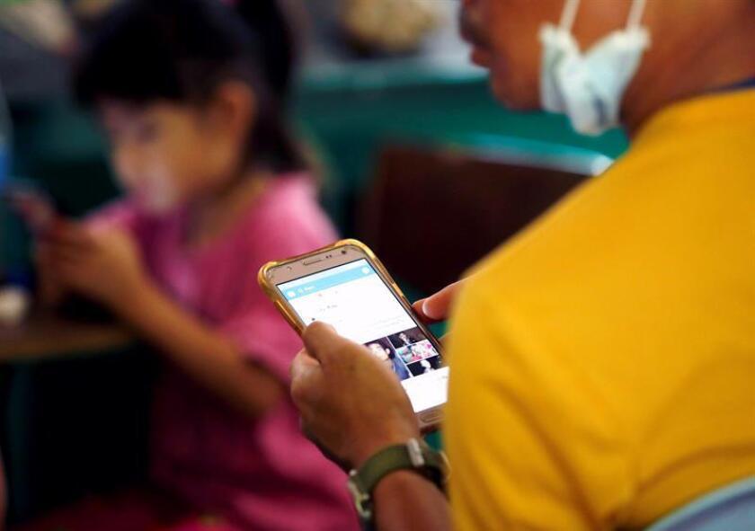"""Los niños no deberían tener que preocuparse por este tipo de presiones sociales que afectan a los adultos"""", explicó. EFE/Archivo"""