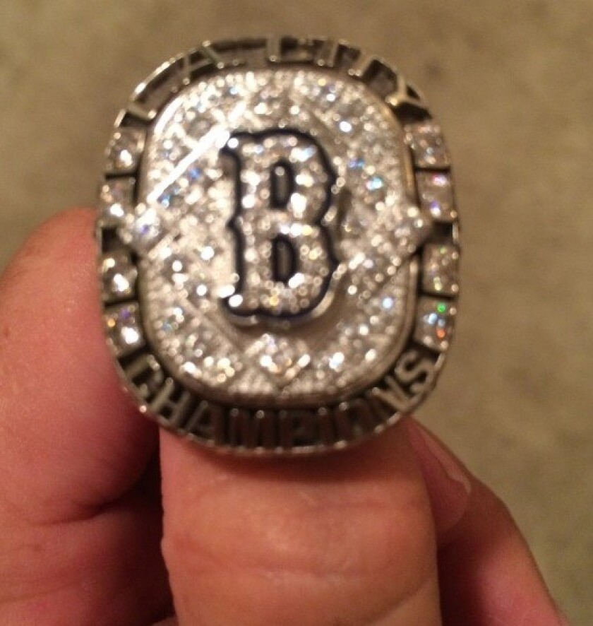 Can Birmingham win a fourth consecutive City Section championship ring? The Patriots are starting to receive strong pitching.