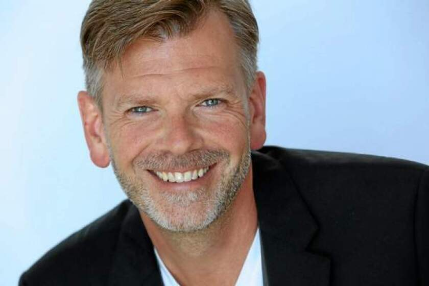 Thor Steingraber has been named executive director of the Valley Performing Arts Center at Cal State Northridge.