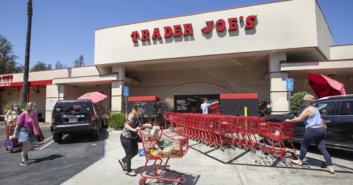 Trader Joe's quirkiness could be a downside