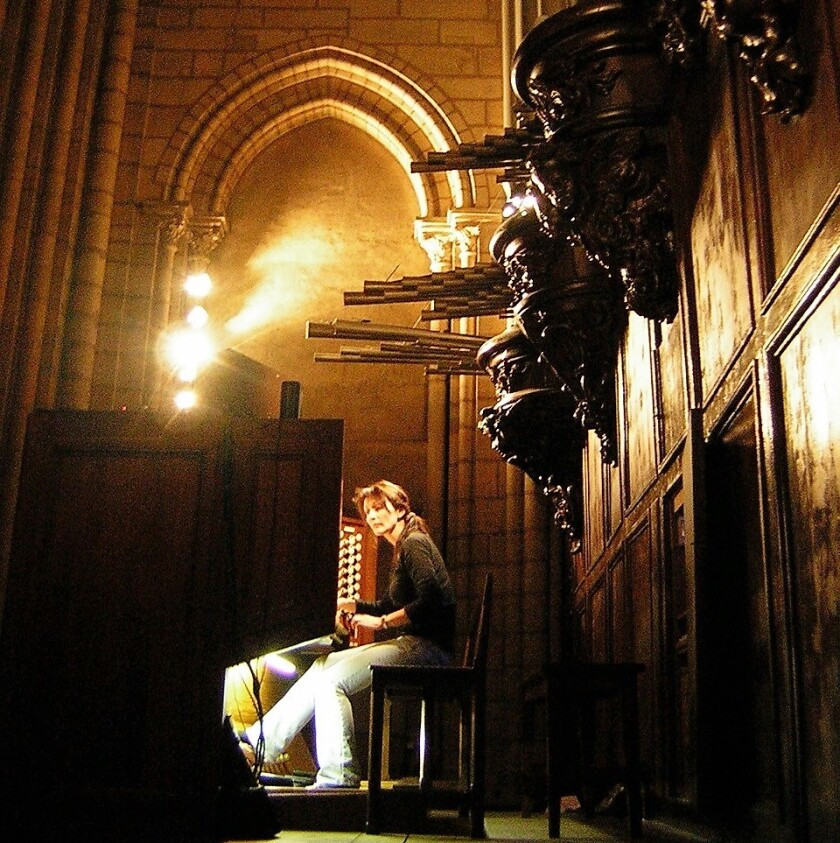 Carol Williams at Notre Dame organ (2).jpg