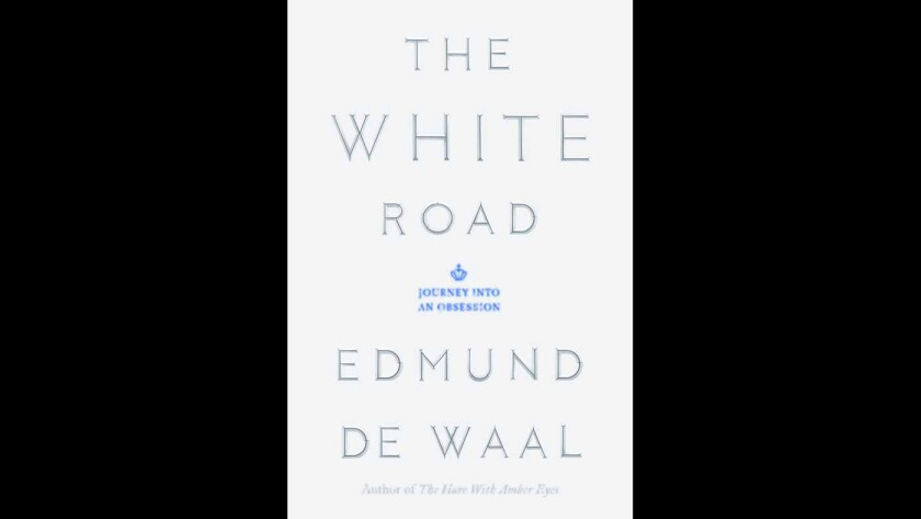 'The White Road'