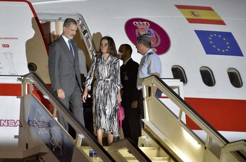 CUBA-ESPANA